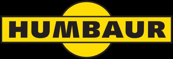 MAP aanhangwagens - logo humbaur groot